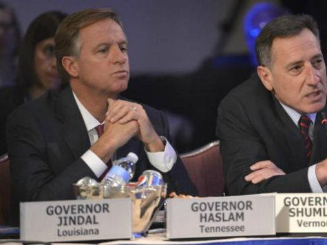 National Governors Group Avoids 'Radioactive' Common Core