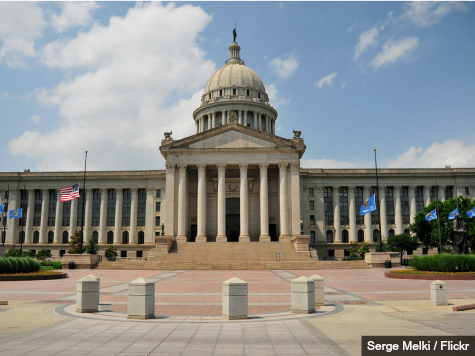 Oklahoma Supreme Court Rules State Legislature Has Authority to Repeal Common Core Standards