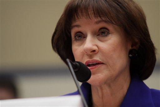 Justice Dept. Investigating Missing IRS Emails