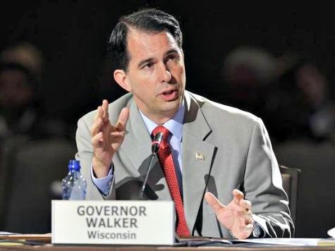 Scott Walker Calls on Wisconsin Legislature to Repeal Common Core