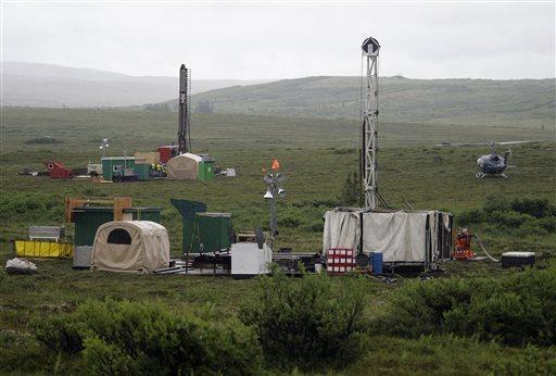 EPA Proposal Could Block Huge Alaska Mine