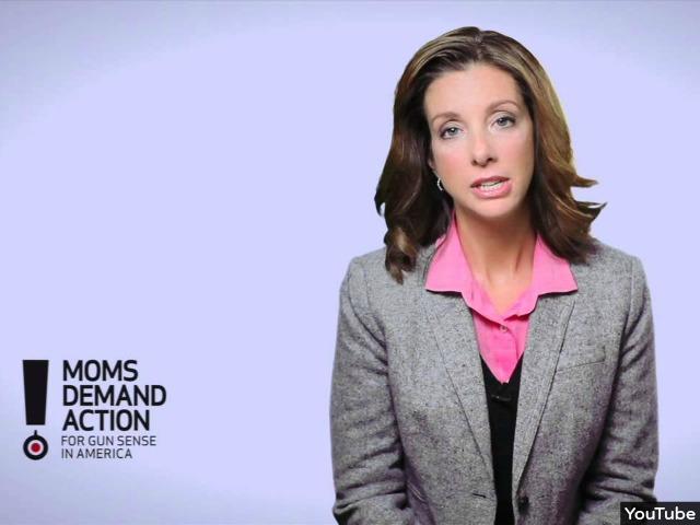 Founder of Anti-Gun Group Names Virginia Politician as 'Next Target'