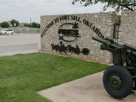 OK Delegation to Obama: Do Not House Illegals at Fort Sill Long Term