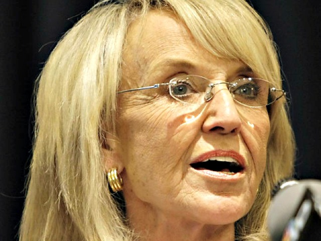 Arizona Gov: Feds Unsure of Identities of Illegal Immigrant 'Sponsors'