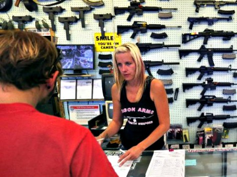 AP: Impact of Expanded Background Checks in CO 'Vastly Overestimated'