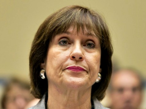 New Emails Expose Lois Lerner Rants About Conservative 'Crazies'