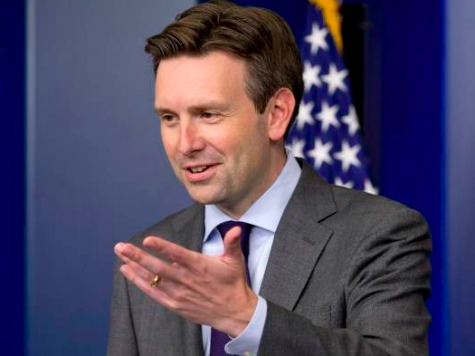 White House: Losing Kobani to Islamic State Not a Test of Obama Strategy