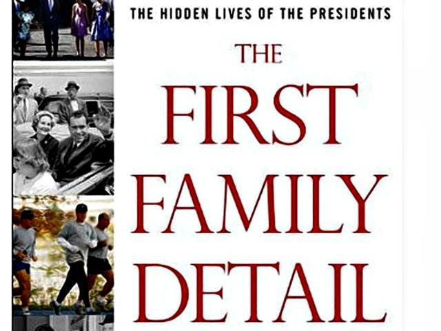 Book: Female Secret Service Offended by Joe Biden Skinny-Dip Ritual