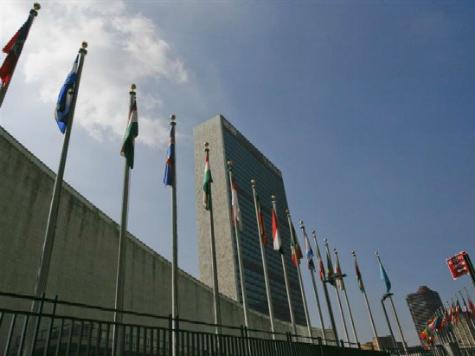 Blue State Blues: Investigate the UN for War Crimes