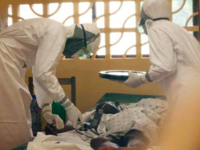 Ebola Epidemic Now an 'International Health Emergency' Says World Health Organisation