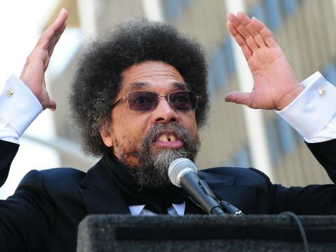 Watch: Cornel West Calls Obama a 'War Criminal' at Pro-Gaza Rally