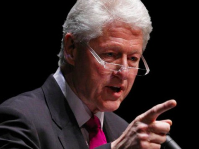Bill Clinton: U.S. Needs Business Relationship With Africa