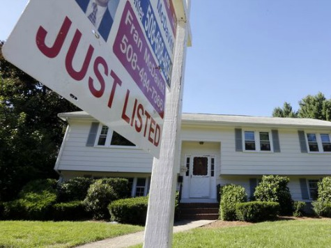 Homeownership for Those under 35 Steadily Falling