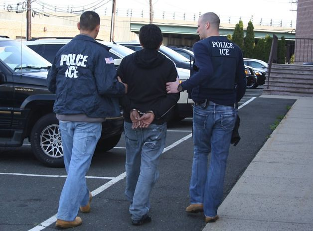 Immigration Official Arrested for Illegally Bringing Immigrant from Ghana into U.S.