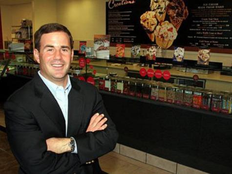 Sarah Palin Endorses AZ Treasurer Doug Ducey for Governor