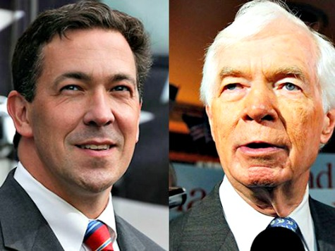 McDaniel Affidavit: At Least 469 Extra Votes in Cochran's Home County