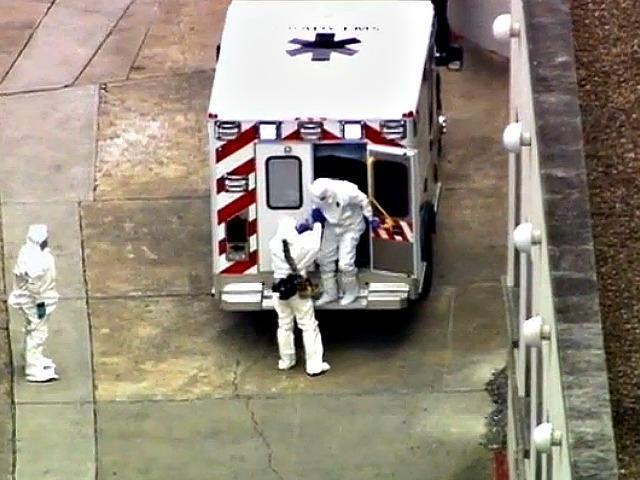 Michael Gerson: Concerns About Ebola & Border Security 'Unnatural' & 'Malicious'