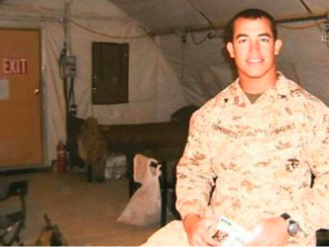GOP Rep. Calls on Mexico AG to Support Dismissal for Sgt. Tahmooressi