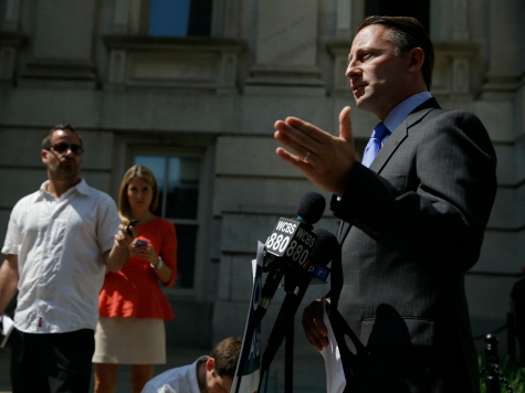New York GOP Gov Candidate Rob Astorino Submits 'Stop Common Core' Ballot Line Petition