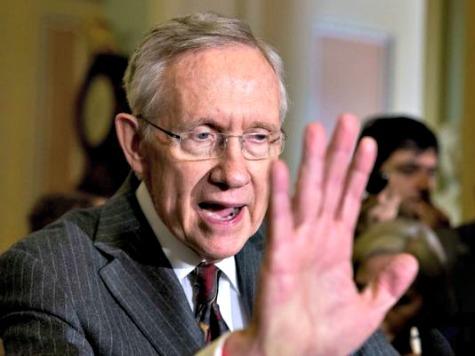 GOP Senators Join Sessions' Fight to Demand Harry Reid Allow Vote on Anti-Executive Amnesty Bills