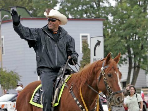 Bloomberg Money Fails to Defeat Milwaukee Pro-Gun Sheriff