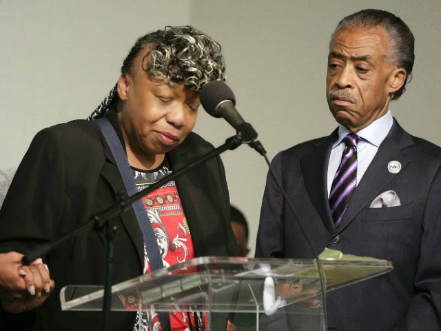 What Al Sharpton Has Done Right in Ferguson-and How That Opens the Door for His Agenda