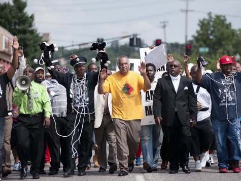 Ferguson Ratings: Fox Dominates, CNN's Left Turn Steals MSNBC Viewers