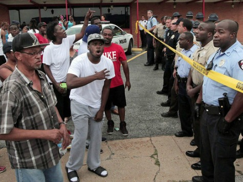 Missouri Riots: Let the Facts Determine the Outcome