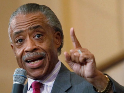 Al Sharpton: 'Rand Paul Is Right'