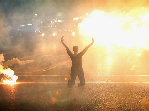 Original Witnesses' 'Hands Up' Brown Stories Falling Apart