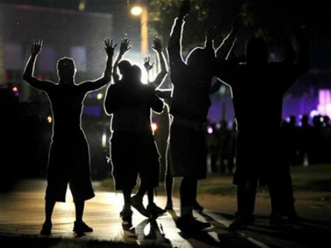 Ferguson: Obama's a Deer In the Headlights – And That's a Good Thing