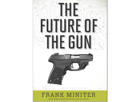 Author Frank Miniter: The Gun – Key to Freedom's Past, Indispensable to Freedom's Future