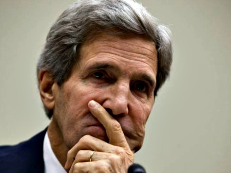 John Kerry: James Foley Beheading 'Ugly, Savage, Inexplicable, Nihilistic, Valueless'