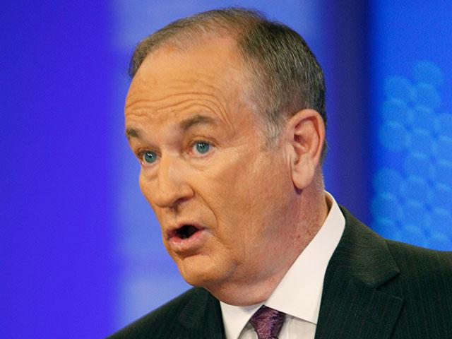 Bill O'Reilly Thunders Against Al Sharpton's 'Garbage' in Ferguson