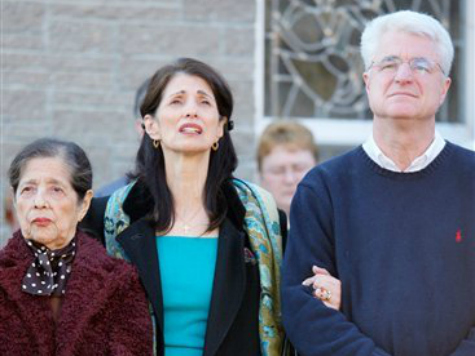 James Foley's Parents: 'He's In God's Hands;' 'He Was a Martyr For Freedom'