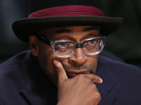Spike Lee Hopes 'Things Will Really Blow Up' if Ferguson Officer Is Acquitted