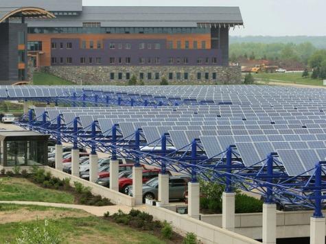 NIMBY Complaints Mount against Proposal of British Solar Panel Farm