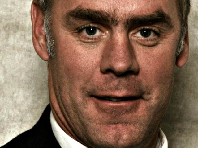 Ryan Zinke: Send Marines Down to Mexico to Get Soldier from Prison