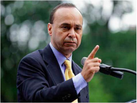 Gutiérrez On Coming Obama Executive Amnesty: 'Get Prepared'