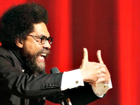 Cornel West: The Age of Obama Is Over