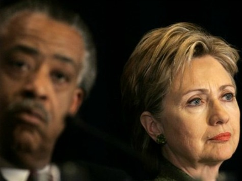 Al Sharpton: Clintons Betrayed Us by Insulting Sister Souljah