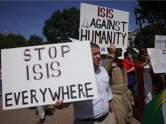 FBI & DHS: Islamic State Poses No Credible Threat to US – Sec. Hagel Says Opposite