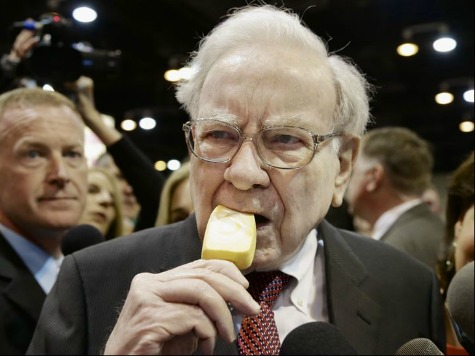 FLASHBACK: Warren Buffett Blasted Burger King-Style Tax Inversions Before Deal