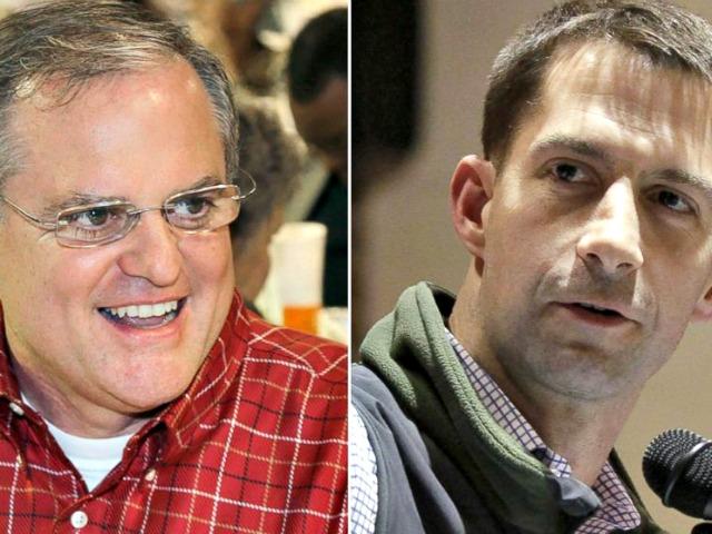 Poll: Arkansas Senate Race a Dead Heat