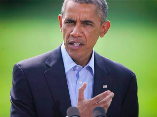 The Politics of Executive Amnesty: Obama Would Be 'Pointing a Gun at Sitting Senators and Firing'