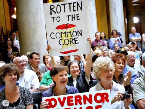 Friday Twitter Rally: Hoosiers #Deserve Better Than Common Core