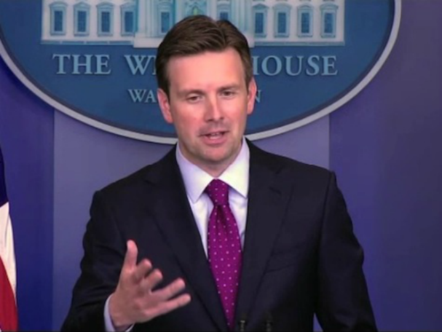 Earnest: 'President Is as Determined As Ever' to Take Action on Immigration, No Timing Updates