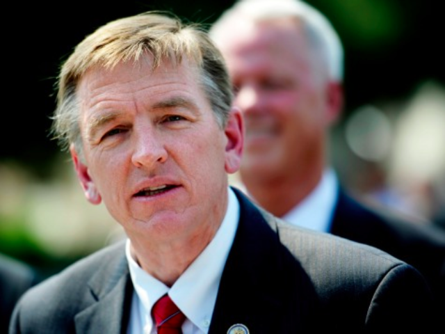 Gosar: Go After Obama's Executive Actions After Winning the Senate