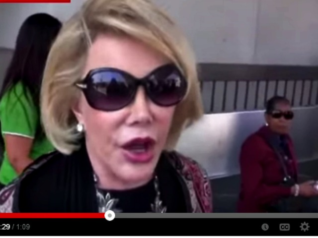 Federal Judges Against Requirement that Saved Joan Rivers' Life