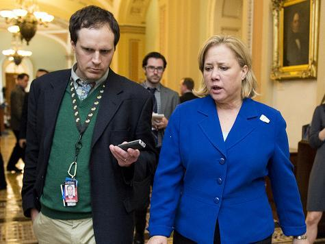 Legal Challenge to Landrieu Candidacy Filed 2 Minutes After Deadline